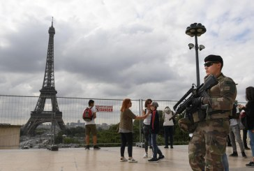 La France expulsera un Algérien condamné pour terrorisme