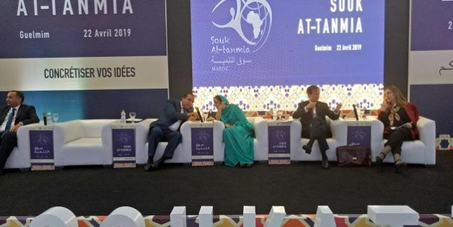 La BAD lance le programme Souk At-tanmia pour soutenir l'entrepreneuriat