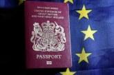 Les Britanniques exemptés de visa pour les courts séjours après le Brexit