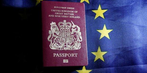 Les Britanniques seront exemptés de visas dans l'UE — Brexit