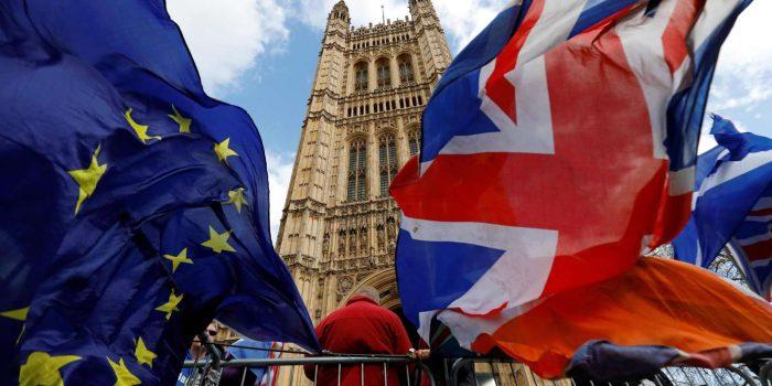 Report du Brexit: l'UE accorde un nouveau délai à Londres avec des conditions