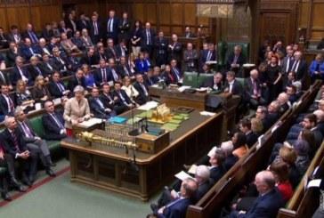 Brexit: les députés britanniques rejettent quatre options alternatives à l'accord de May