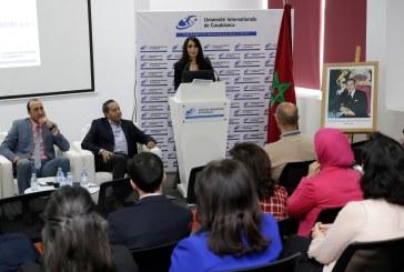 """Une meilleure insertion professionnelle des étudiants au cœur du 5ème Forum """"Stages & emplois"""" de l'UIC"""