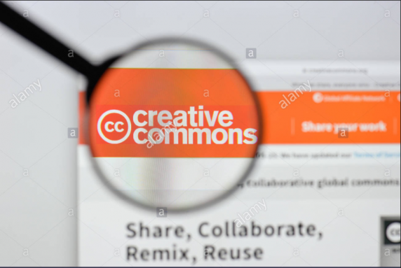 Creative Commons : plus de 300 millions d'images libres de droits
