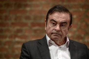 Carlos Ghosn sera fixé sur une nouvelle inculpation lundi