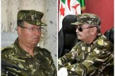 Algérie : Le général-major Chentouf Habib en cavale en France ?