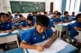 Chine: 23 écoliers hospitalisés après avoir été empoisonnés par leur instituteur