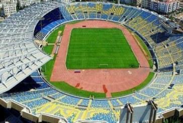 Complexe Sportif Mohammed V à Casablanca rouvrira ses portes fin mai