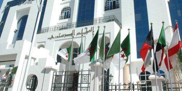 Algérie : Tayeb Belaiz, le président du Conseil constitutionnel, a démissionné