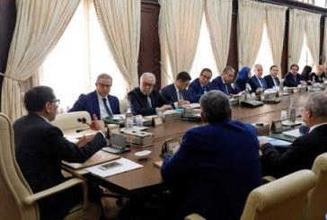 Conseil de gouvernement : adoption d'un projet de décret sur les délais de paiement et les intérêts moratoires relatifs aux commandes publiques