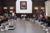 Conseil de gouvernement: 429 textes législatifs adoptés en deux ans