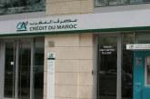 """Crédit du Maroc s'associe à la BERD pour lancer la """"Green Value Chain"""""""