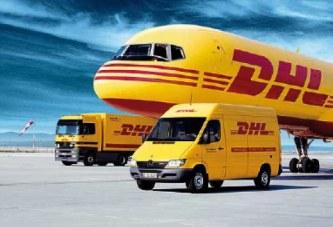 MENA: DHL s'allie avec Vinculum pour faciliter le e-commerce