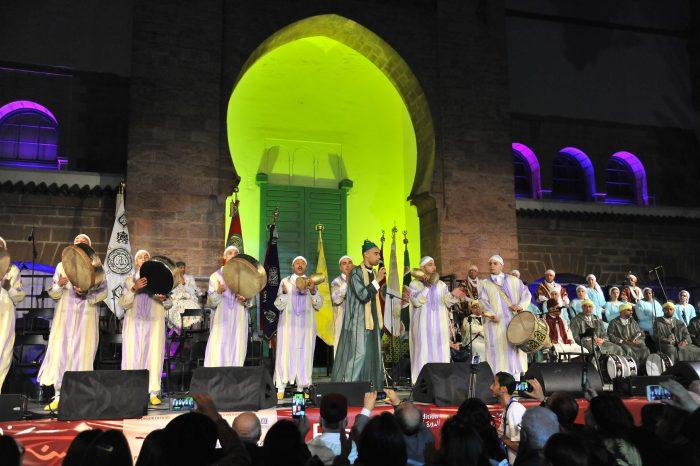 Clôture du Festival Aissaoua sous le signe du partage