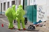 Dakar : fausse alerte après la découverte d'un colis suspect