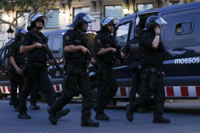 Espagne: démantèlement de l'organe de communication de ELN