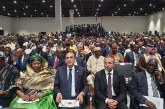 El Malki représente SM le Roi à la cérémonie d'investiture du président sénégalais