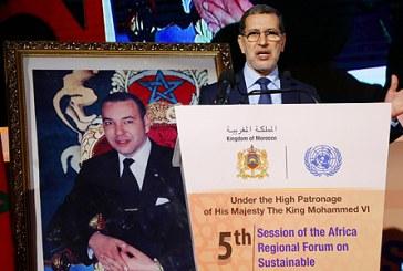 Développement durable: El Otmani réaffirme l'engagement du Maroc