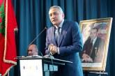 Elalamy appelle à une stratégie nationale de promotion du secteur du commerce