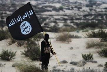Le commandant adjoint de l'EI tué en Somalie