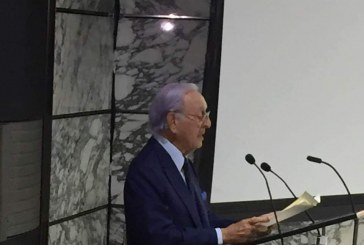 Othman Benjelloun annonce des résultats performants, le nouveau nom de la banque et réitère la vocation africaine de son groupe