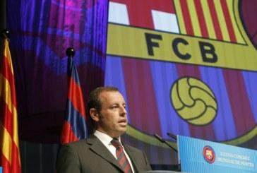 L'ex-président du FC Barcelone acquitté par la justice espagnole