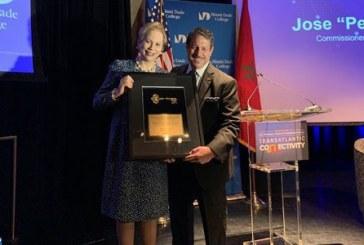 Ouverture à Miami du Forum commercial et d'investissement USA-Maroc