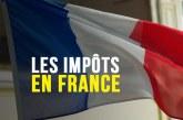 France: une baisse d'impôt pour environ 15 millions de foyers fiscaux dès janvier 2020