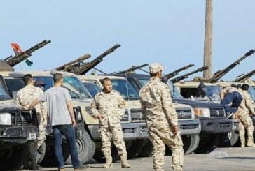 Libye: Guterres appelle à l'arrêt immédiat des combats autour de Tripoli
