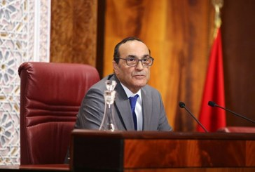 Chambre des représentants: Habib El Malki dresse le bilan de la session du printemps