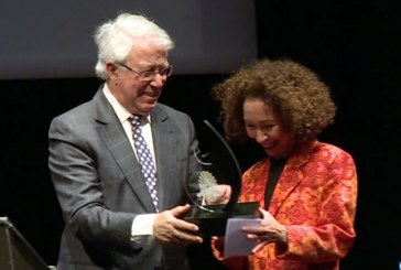 Le Grand Prix de l'IMA décerné à la marocaine Jalila Sbai