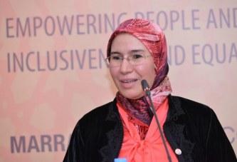 Développement durable : « Le Maroc est sur la bonne voie »