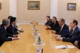 Bourita s'entretient à Moscou avec le chef de la diplomatie russe