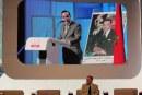 Keynote de Louis Zacharilla au Smart City Expo de Casablanca