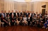 L'Ambassade du Maroc en Azerbaïdjan organise un dîner de travail