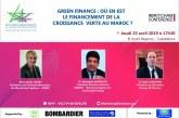 Green Finance : où en est le Maroc ? La Britcham lance le débat