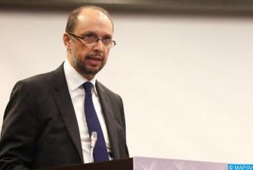 Jazouli participe à la session extraordinaire du Conseil Exécutif de la CEN-SAD