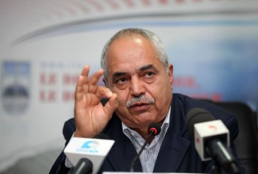 L'Algérie menacée de grave crise économique