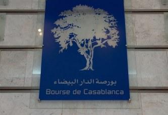 La Bourse de Casablanca ouvre dans le vert