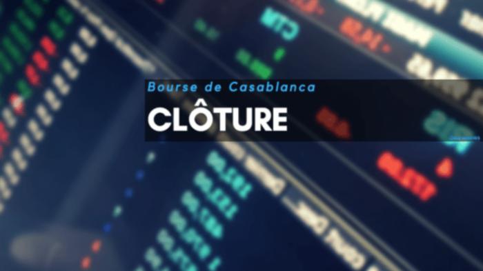 La Bourse de Casablanca clôture en légère baisse