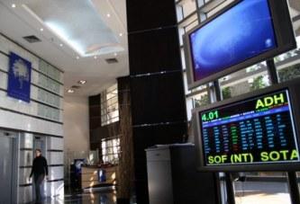 Mi-séance: la Bourse de Casablanca poursuit sa baisse