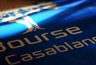 La Bourse de Casablanca clôture en territoire négatif