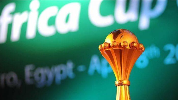 La CAF annonce le calendrier des matchs de la CAN 2019