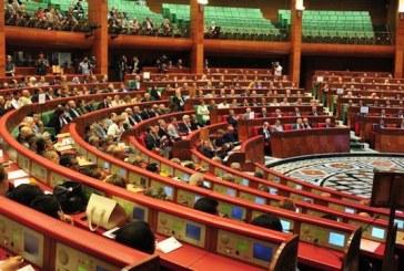 La Chambre des conseillers adopte à la majorité le projet de loi sur les sûretés mobilières