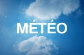 La Météo du dimanche 11 août 2019