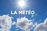 La Météo du lundi 08 juillet 2019