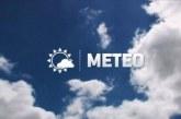 Prévisions météorologiques du lundi 22 juillet 2019