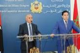 Le Maroc réitère son appel aux parties libyennes à privilégier l'intérêt suprême