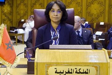 Le Maroc est résolument engagé dans toutes les initiatives visant le soutien d'Al Qods