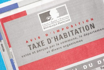 France : Suppression de la taxe d'habitation d'ici 2022